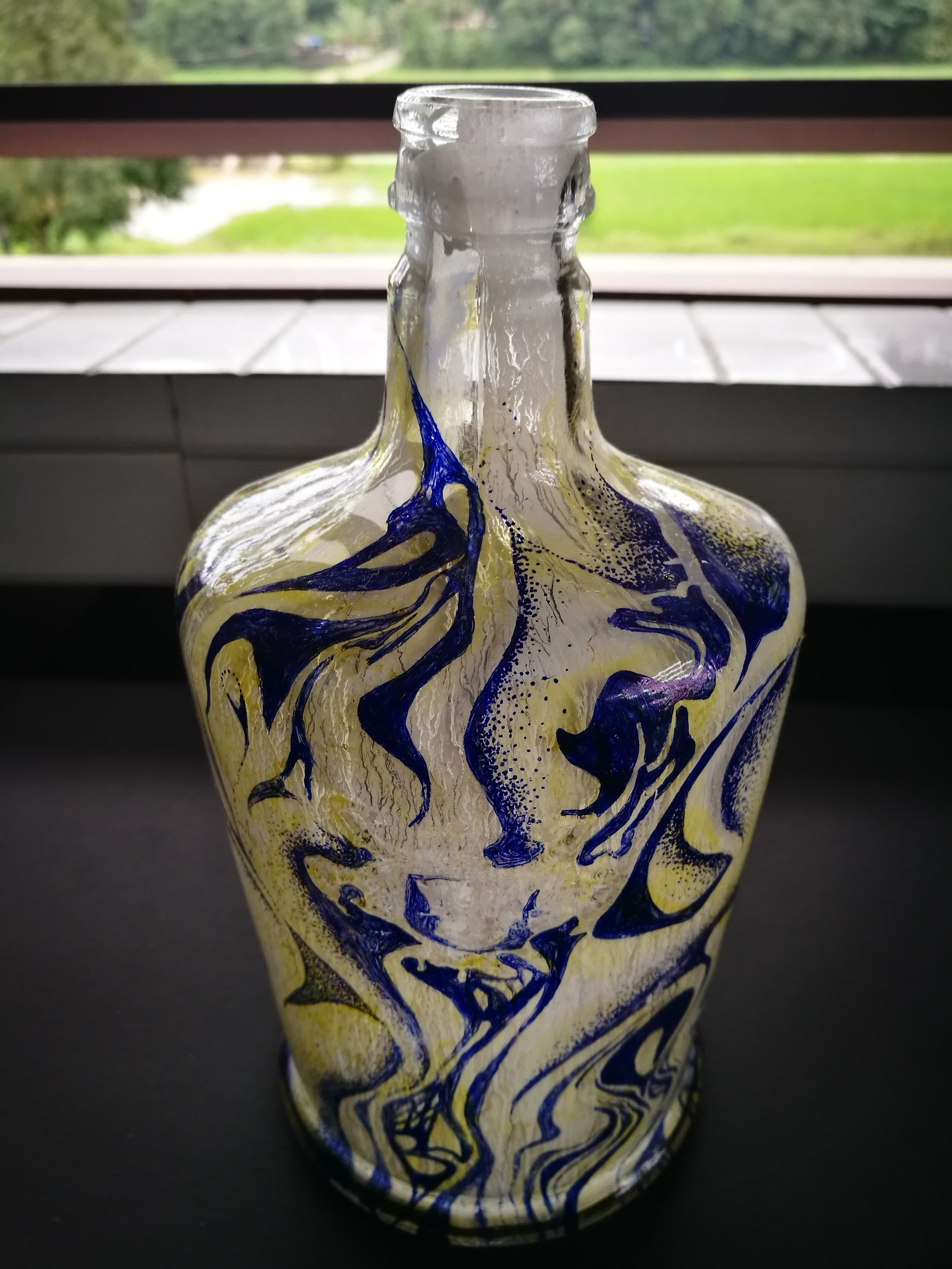 Bottle Art Fine Art