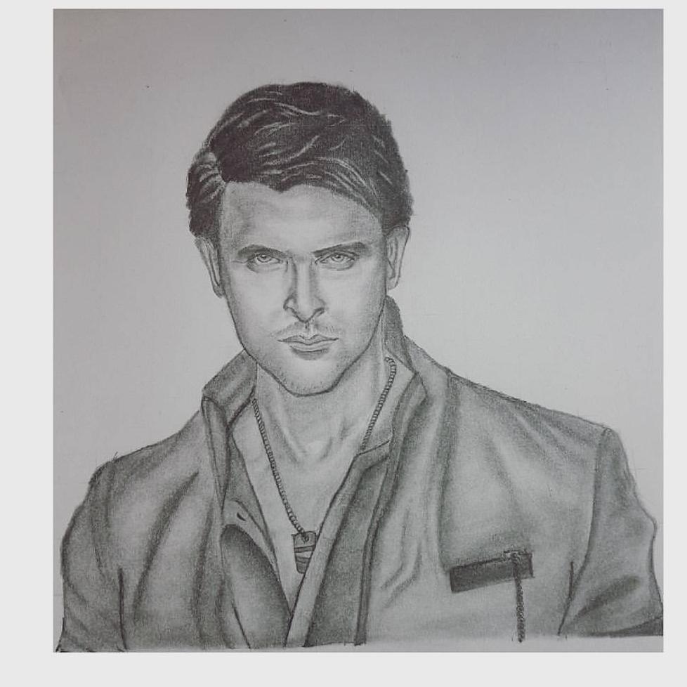 Sketch Fine Art