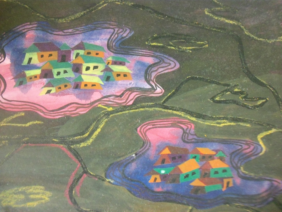 Jyotsna Ganpat Hande Fine Art