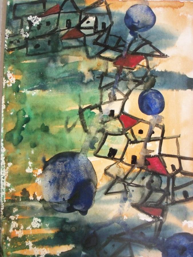 Jyotsnas Painting Fine Art