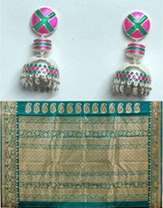 The Jhumka FYE002A