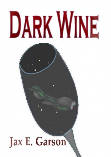 Dark Wine Book