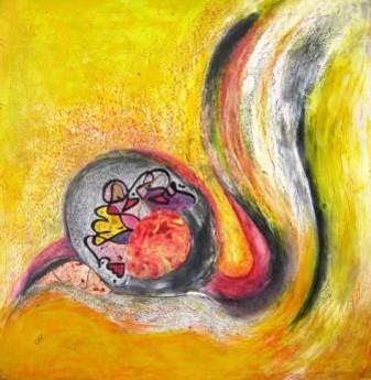 Alif Laam Meem Fine Art