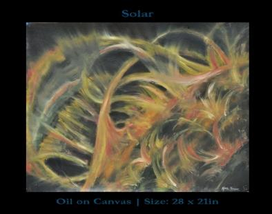 Solar Fine Art