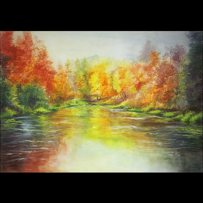 River Fine Art