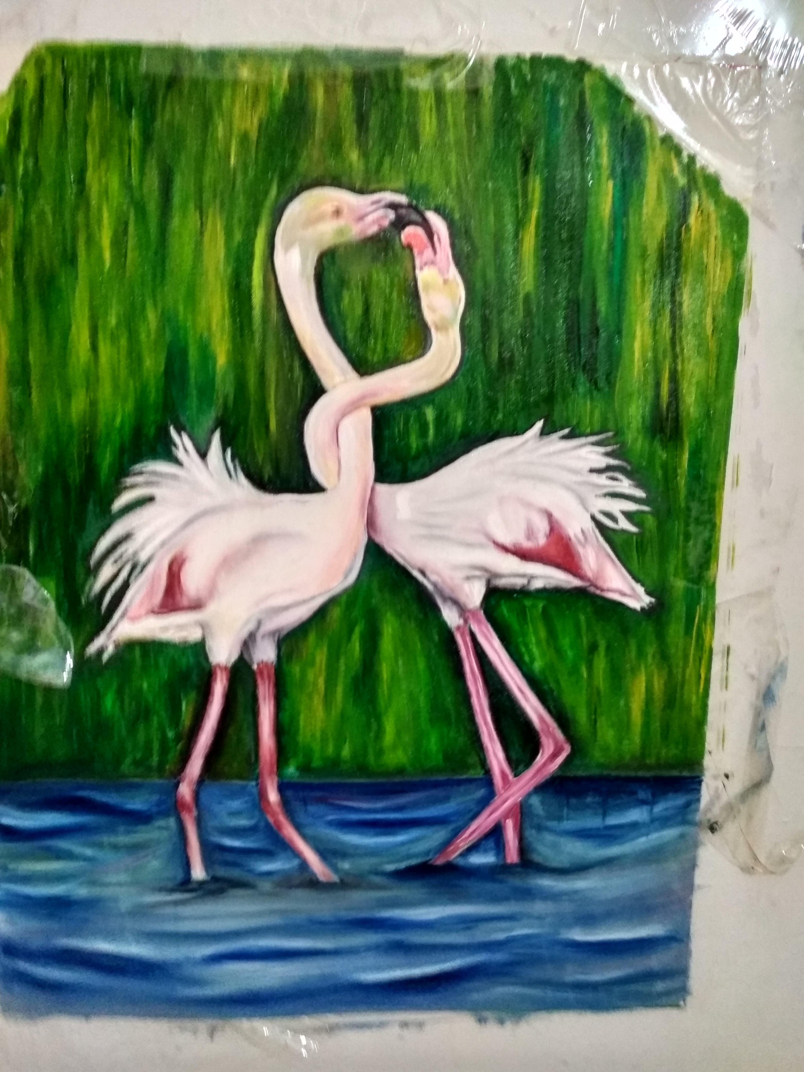 Birds Fine Art