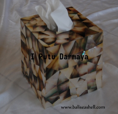 Tissue box Fine Art