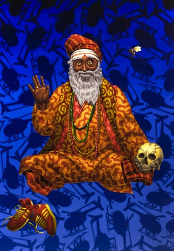 who do guru