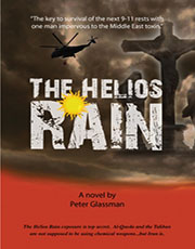 Helios Rain by Peter Glassman