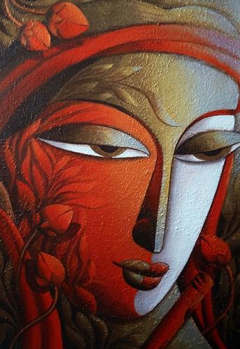 Lord Khrishna Fine Art