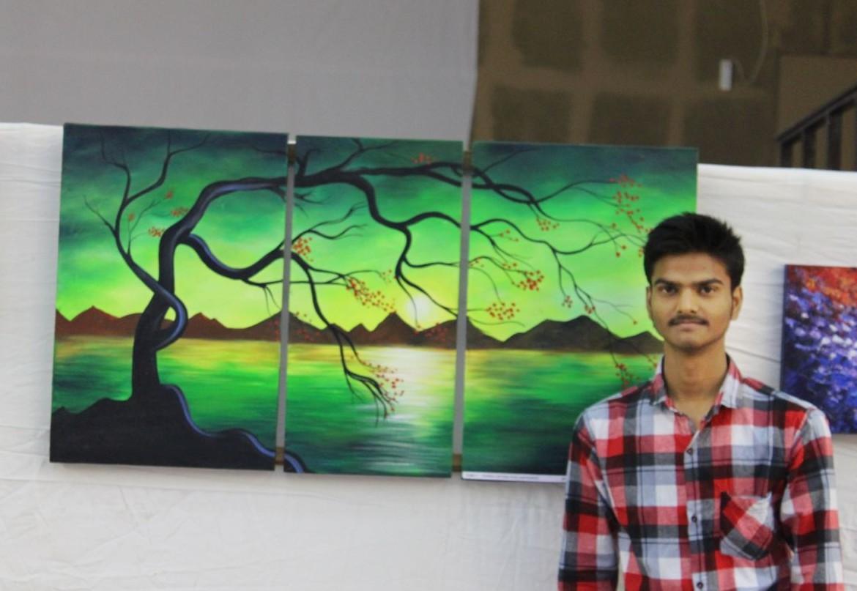 by Nitesh Varma