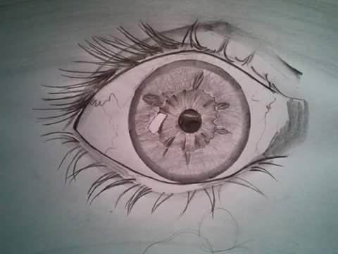 Eye Fine Art