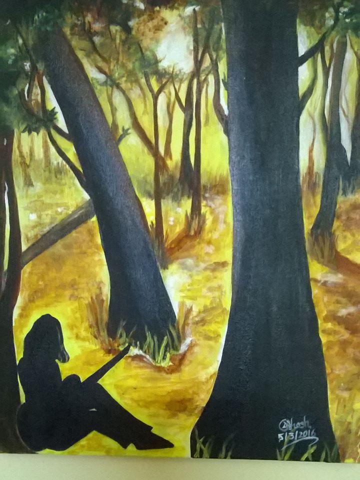 Explore Sole In Solitaire Fine Art