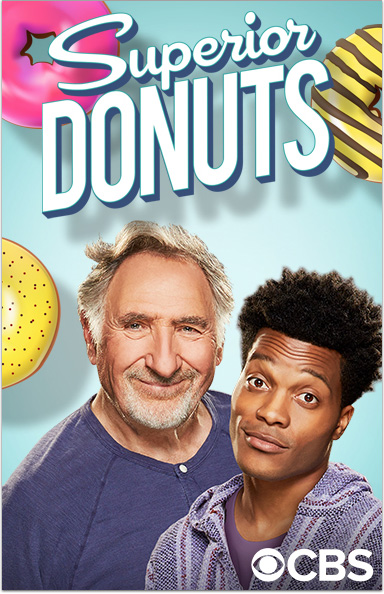 Superior Donuts S01 [Ep.07] VOSTFR