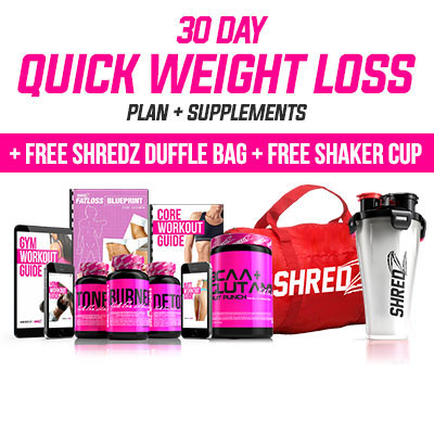 30 day weight loss products / How much weight can you lose in a week ...