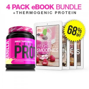 4packebook and protein