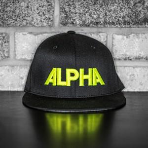 ALPHAHAT-BLNY-S