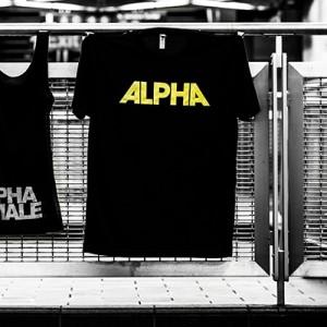 ALPHATEE-BL-S