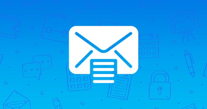 Email subject lines icon featured image
