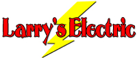 Website for Larry's Electrical