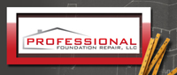 Website for Professional Foundation Repairs, LLC