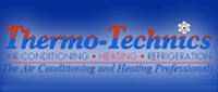 Website for Thermo-Technics, Inc.