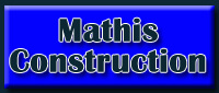 Website for Mathis Construction, LLC