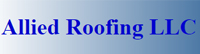 Website for Allied Roofing, LLC