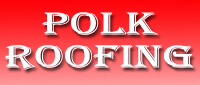 Website for Polk Roofing Company, Inc