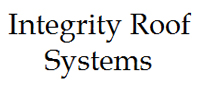 Website for Integrity Roof Systems LLC