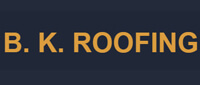 Website for B K Roofing
