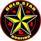 Website for Gold Star Construction & Roofing, Inc.