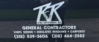 Website for R & R Home Improvement, Inc.