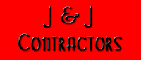 Website for J & J Contractors
