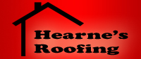 Website for Hearne's Roofing