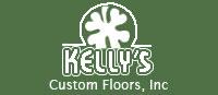 Website for Kelly's Custom Floors, Inc.