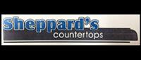 Website for Sheppard's Countertops & Floors, Inc.