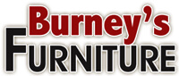 Website for Burney's Furniture