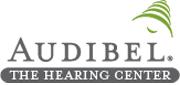 Website for Audibel The Hearing Center