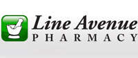 Website for Line Avenue Pharmacy, Inc