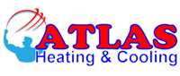 Website for Atlas Cooling, LLC