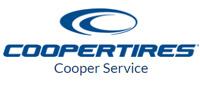 Website for Cooper Service