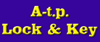 Website for A-t.p. Lock & Key, LLC