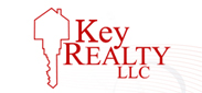 Website for Key Realty, LLC
