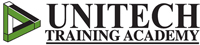 Website for Unitech Training Academy