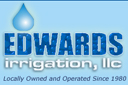 Website for Edwards Irrigation and Sons, LLC