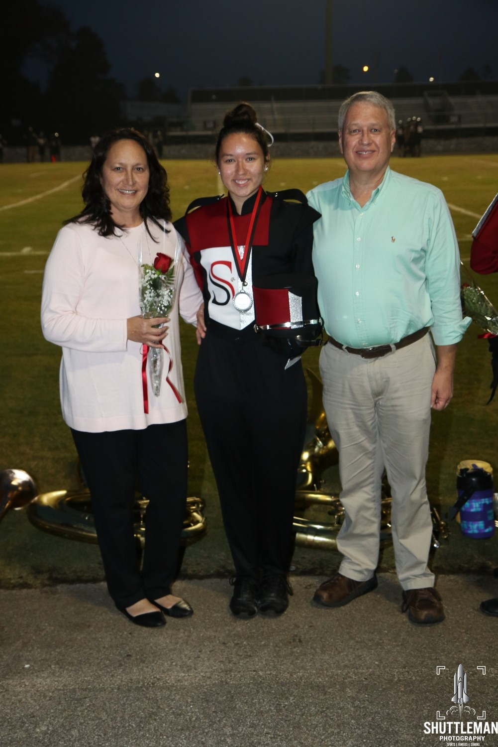 Senior Night Photos 2017-18,Decatur,Football,Senior night,Sparkman,