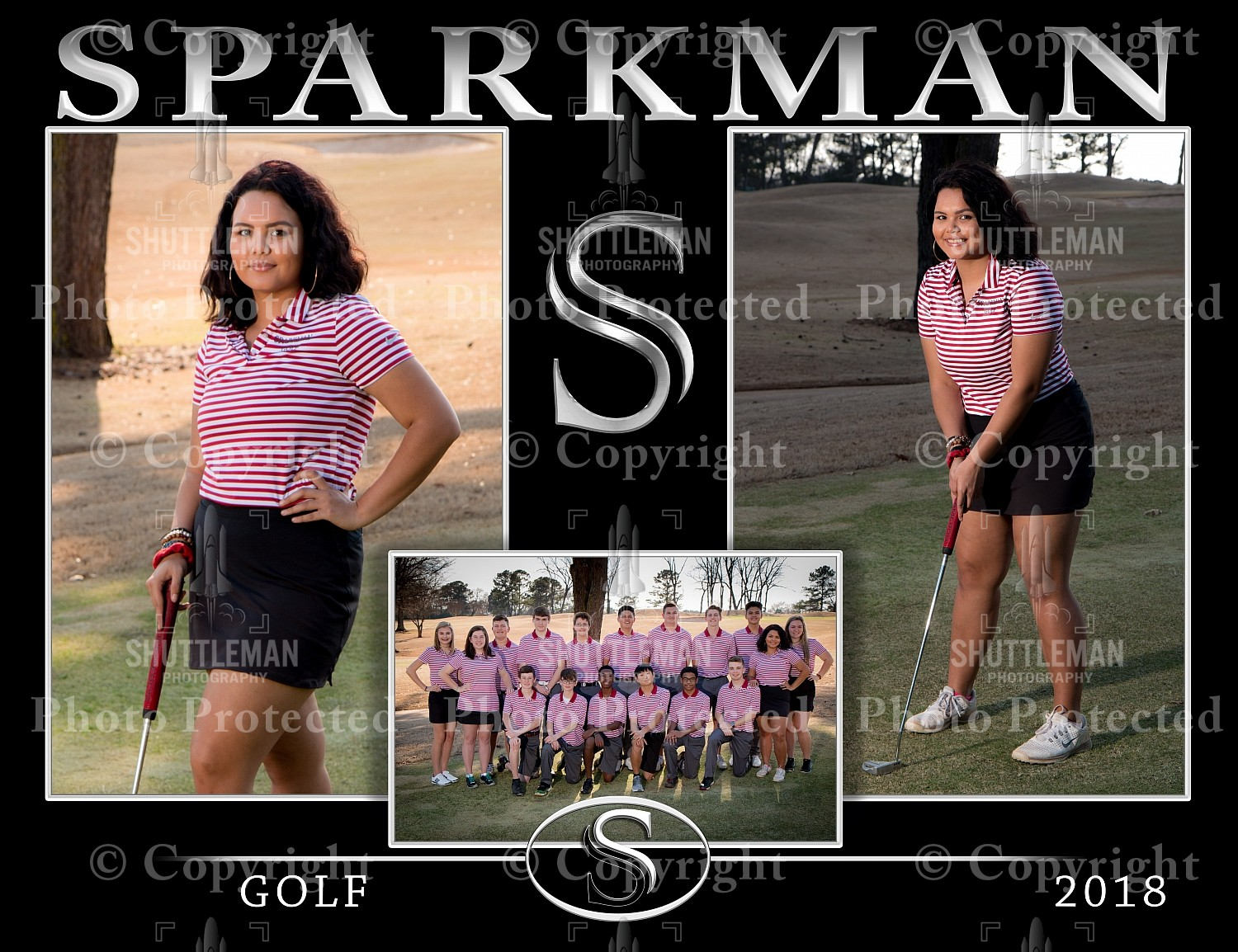 GOLF pictures are ready to Order!!!