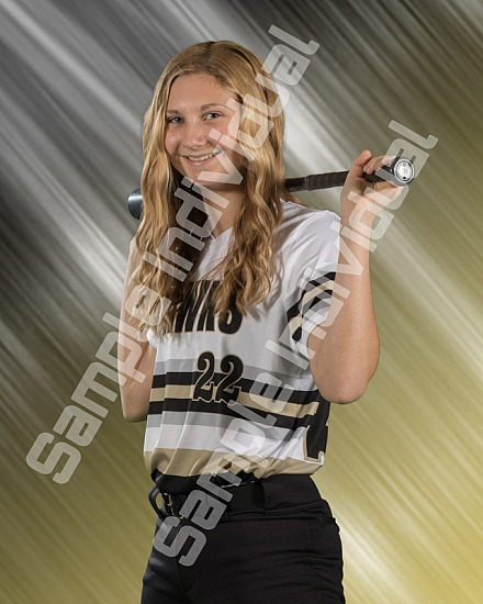 Monrovia Middle School Softball Picture are Ready!