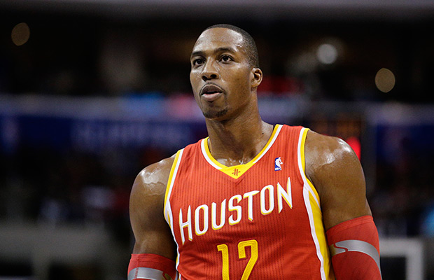 the rockets in dfs without dwight howard fantasylabs